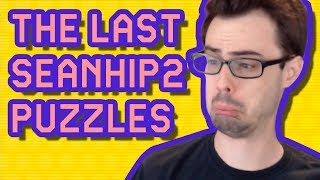 Mario Maker - Forgotten Puzzles by Seanhip2 (The Last Ones 😭)