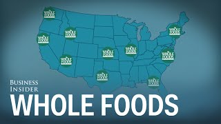 14 things you didn't know about Whole Foods