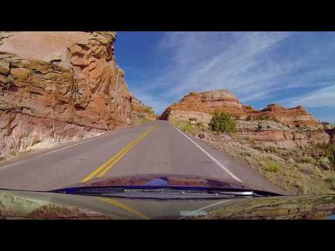 Highway 12 — A Journey Through Time Scenic Byway