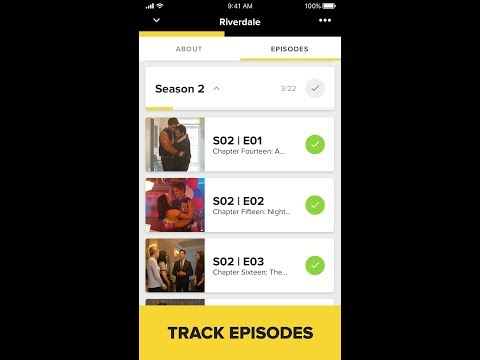 TV Time - Track What You Watch - Apps on Google Play