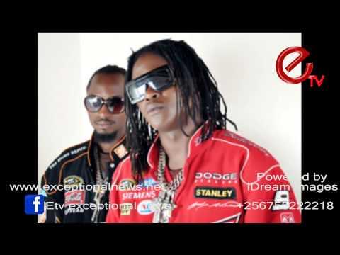 RADIO AND WEASEL BAKUBIDWA MIZIBU E JUBA, OMUWALA  OMUDINKA ABIZADDE @ WADE XP 2015
