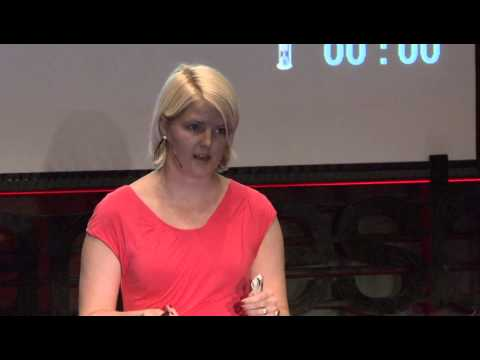 Growing your own food, easy as 1 2 3: Claire Reid at TEDxJohannesburgWomen 2013