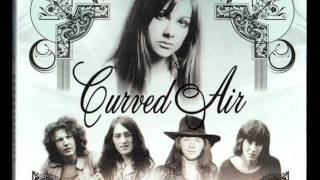 Watch Curved Air Puppets video
