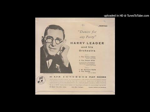 Joe Taub E His Melodians - Dinner At Eight - 1933