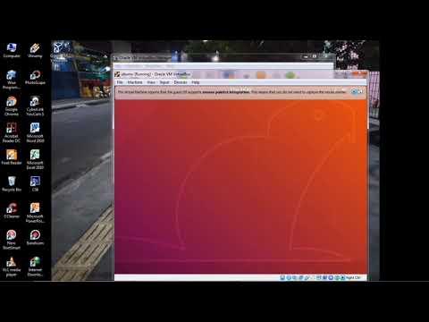 Cara Menginstall Laravel Di Linux