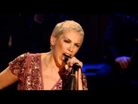 Annie Lennox - Cold (Live At BBC Sessions)