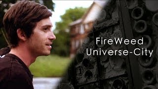 Free Detroit EP2 - Fireweed Universe City
