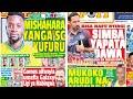 MICHEZO Magazetini Ijumaa8/10/2021:Mishahara Yanga Kufuru Stars Yapigwa Nyumbani
