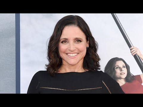 Julia LouisDreyfus Diagnosed With Breast Cancer