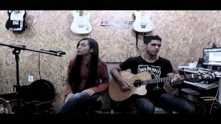 Jesianne e David Fernan - O Tempo -Ofiina G3  - House Music -HD