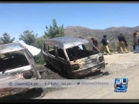 24 Report: Abbottabad, girl murder mystery solved