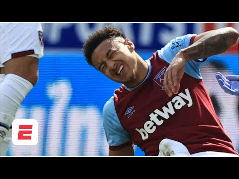Can West Ham hang on to a Champions League spot after loss to Newcastle? | ESPN FC