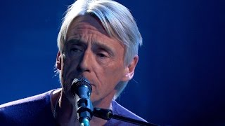 Paul Weller - Saturns Pattern - Later… with Jools Holland - BBC Two