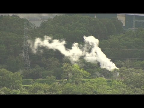 Philippines taps geothermal potential