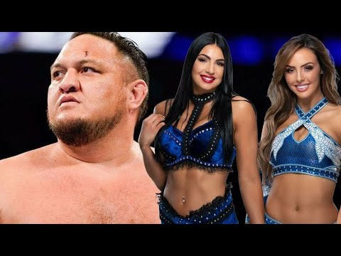 Fans unhappy after WWE releases superstars including Billie Kay ...