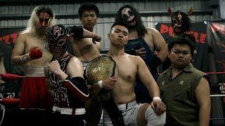 FHM Documentaries-Undercurrent 潛在傾向 台灣地下摔角