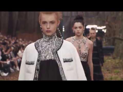 Chanel Fall/Winter 2018-2019