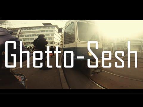 DFK Ghetto Sesh