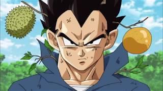 Vegeta trainiert mit Bulma - Dragon Ball Super - Folge 2 - deutsch