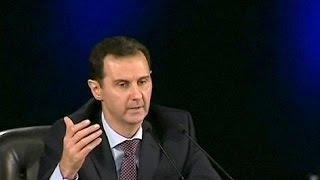 'Türkiye Ve Suudi Arabistan Iki Yıldır Suriye'ye Girmek Istiyor'