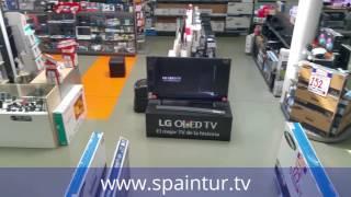 Большие скидки на бытовую технику, покупателям недвижимости в Испании, от агентства SpainTur(, 2016-08-22T21:31:24.000Z)