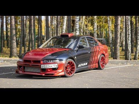 Mitsubishi Galant VR- 4 RALLI Advan #Тест#Обзор#Mitsubishi#Galant#RALLI#Advan#VR4