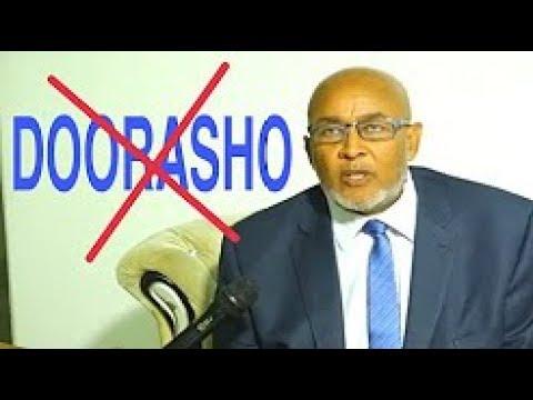Deg Deg   Musharax Ciro Oo Gabi Ahaanba Qaadacay Doorashadii Somaliland Ka Dhacdey