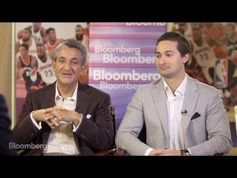 Wizards Owner Leonsis on Sports Gambling, Expansion Teams