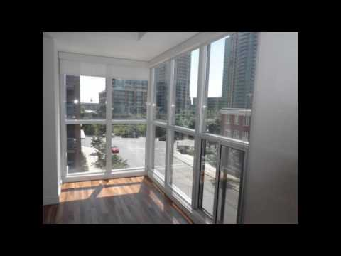 King West's DNA Condos Unit For Lease