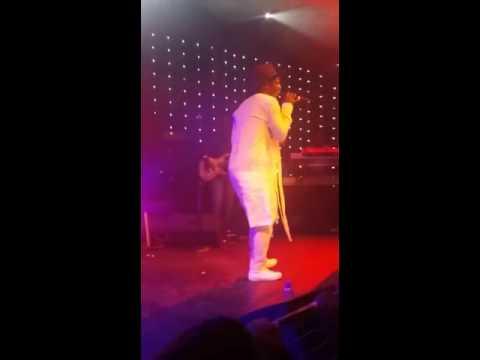Nathi- Performing Nomvula Live at Bassline 2016 khaya Fm