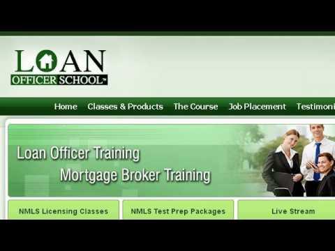 Loan broker forex license