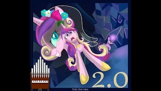 This Day Aria (MLP:FiM) Organ Cover