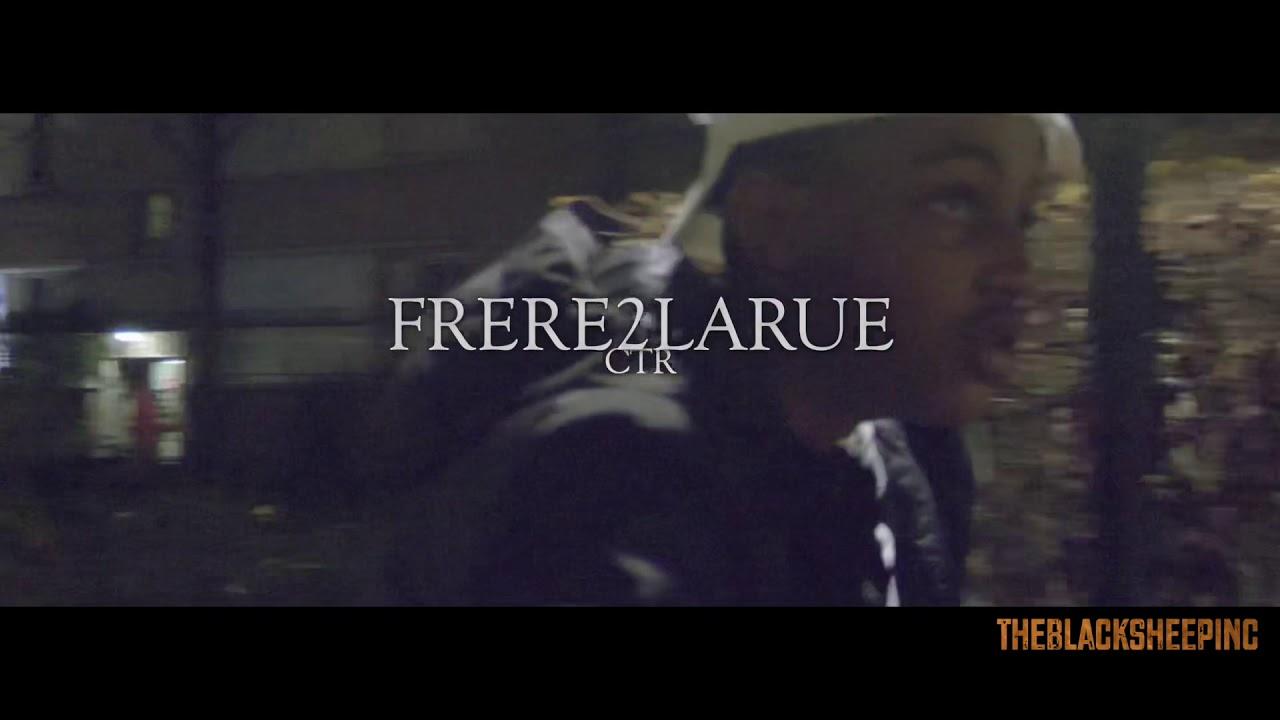 Download CTR - FRÈRE2LARUE // TheBlackSheepINC