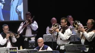 Jubileum concert 50 jaar Drie Donken Blaaskapel 27-9-