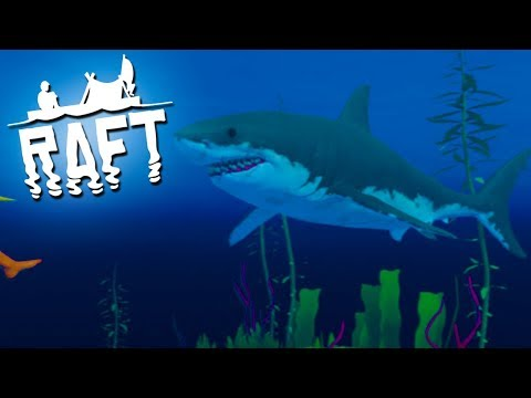 RESCUE TIME! - RAFT Multiplayer Gameplay (Episode 10 Finale)