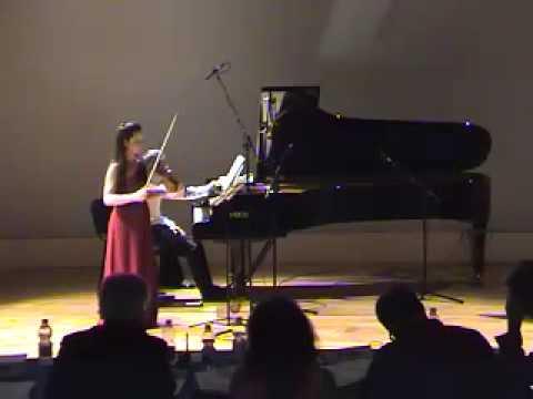 Duo John-Paul Muir & Amalia Hall