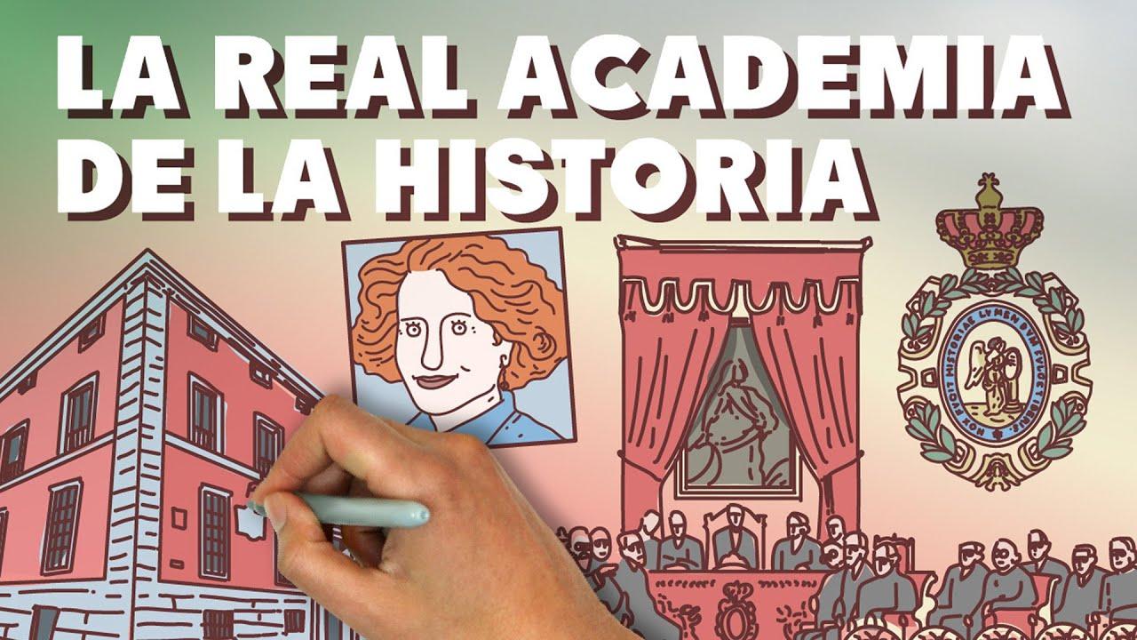 La Real Academia de la Historia