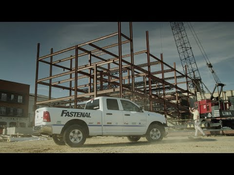 Fastenal Construction Overview