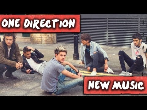 "One Direction Cute Baby Photos & New Single Announcement ""Story Of My Life"""
