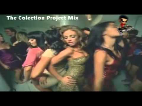 the colection Project Mix