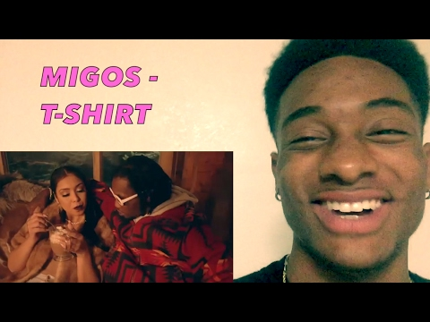 Migos t shirt official video reaction mp3 download for Migos t shirt mp3