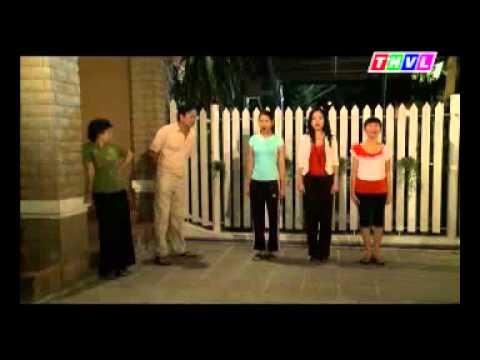 Những nàng công chúa nổi tiếng phiên bản Việt - THVL1