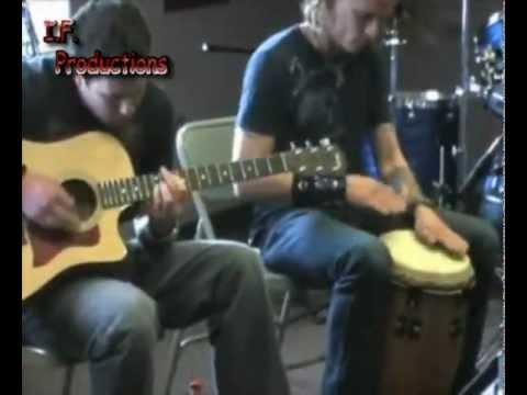 12 Stones Radio KMODAnthem For The Underdog Legendado português เF ק