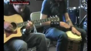 "12 Stones(Live Radio KMOD)""Anthem For The Underdog"" Legendado português (เ.F. ק.)"
