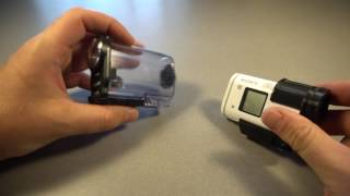 Sony Action Cam HDR-AS200V - Review - 1 year of use overview