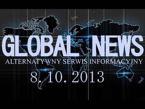 Global News 8.10.2013