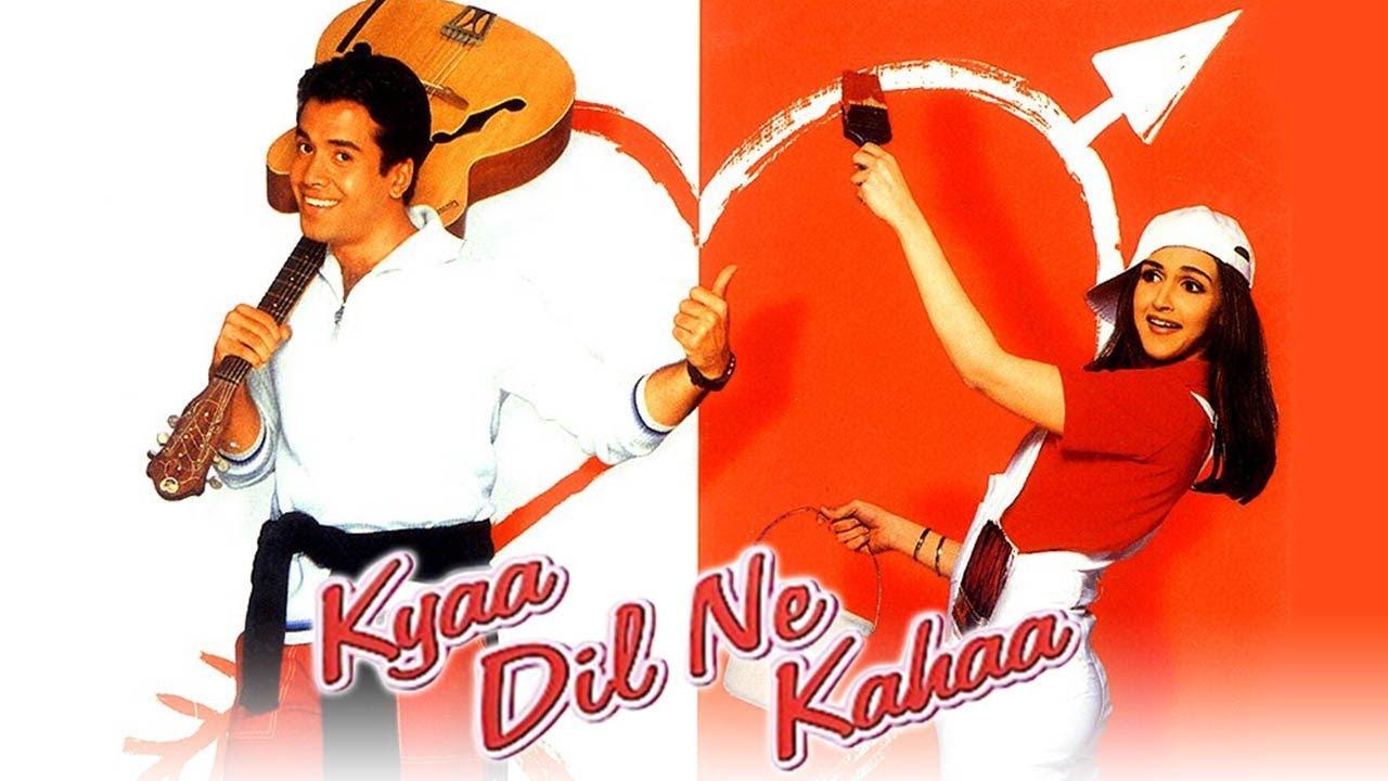 Download Kyaa Dil Ne Kahaa (2002) Full Hindi Movie | Tusshar Kapoor, Esha Deol, Rajesh Khanna, Raj Babbar