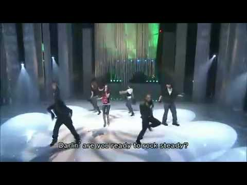 Amuro Namie - New Look, Rock Steady, What A Feeling