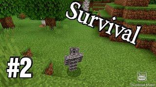 Melhorei minha casa da saga Minecraft survival!😉 ️ YouTube