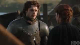 "Game of Thrones Season 2 New Trailer: ""Price For Our Sins"""